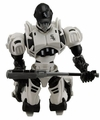 "Chicago White Sox MLB Poseable 10"" Team Robot"