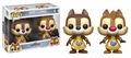Chip and Dale (Kingdom Hearts-Disney) Funko Pop!