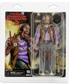 "Chop Top The Texas Chainsaw Massacre Part 2 8"" figure by NECA"