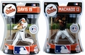 "Chris Davis/Manny Machado (Baltimore Orioles) MLB 2016-17 6"" Figure Imports Dragon Set (2)"