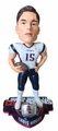 Chris Hogan (New England Patriots) Super Bowl Champions Bobblehead by Forever Collectibles