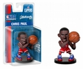 Chris Paul (Los Angeles Clippers) Collectormates  MINDstyle NBA Minis Series 1