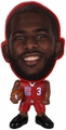 "Chris Paul (Los Angeles Clippers) NBA 5"" Flathlete Figurine"