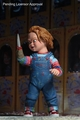 "Chucky - 7"" Scale Action Figure - Ultimate Chucky by NECA"