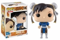 Chun Li (Street Fighter) Funko Pop!