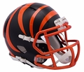 Cincinnati Bengals Riddell Blaze Alternate Speed Mini Helmet