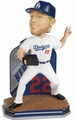 Clayton Kershaw (Los Angeles Dodgers) 2016 MLB Name and Number Bobble Head Forever Collectibles