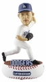 Clayton Kershaw (Los Angeles Dodgers) 2018 MLB Baller Series Bobblehead by Forever Collectibles