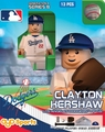 Clayton Kershaw (Los Angeles Dodgers) MLB OYO Sportstoys Minifigures G4LE