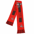 Cleveland Browns 2016 NFL Big Logo Scarf By Forever Collectibles
