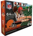 Cleveland Browns Endzone Set NFL OYO