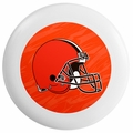Cleveland Browns NFL High End Flying Discs By Forever Collectibles