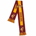 Cleveland Cavaliers 2016 NBA Big Logo Scarf By Forever Collectibles