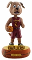 Cleveland Cavaliers Mascot 2018 NBA Baller Series Bobblehead by Forever Collectibles