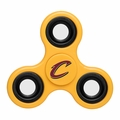 Cleveland Cavaliers NBA Team Three Way Spinner