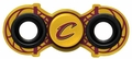 Cleveland Cavaliers NBA Team Two Way Spinner
