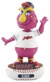 Cleveland Indians Mascot 2018 MLB Baller Series Bobblehead by Forever Collectibles
