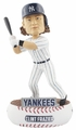 Clint Frazier (New York Yankees) 2018 MLB Baller Series Bobblehead by Forever Collectibles