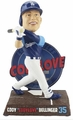 Cody Bellinger (Los Angeles Dodgers) MLB Players Weekend Bobblehead by FOCO