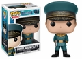 Commander Arun Filitt (Valerian) Funko Pop!