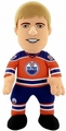 "Connor McDavid (Edmonton Oilers) 10"" NHL Player Plush Bleacher Creatures"