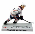 "Connor McDavid  (Edmonton Oilers) 2016-17 NHL 6"" Figure Imports Dragon Wave 1"