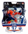 "Connor McDavid (Edmonton Oilers) 2017-18 NHL 6"" Figure Imports Dragon ONLY 2850"