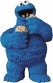 Cookie Monster Sesame Street Ultra Detail Figure by Medicom