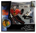 Corey Crawford (Chicago Blackhawks) Imports Dragon 2016-17 NHL 2-Pack Box Set Limited Edition of 688 Exclusive