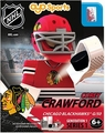 Corey Crawford (Chicago Blackhawks) NHL OYO Minifigure