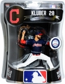 "Corey Kluber (Cleveland Indians) Limited Edition 2017 MLB 6"" Figure Imports Dragon #/2000"