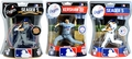 "Corey Seager LE/Corey Seager/Clayton Kershaw (Los Angeles Dodgers) MLB 2017 6"" Figure Imports Dragon Set (3)"