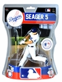 "Corey Seager (Los Angeles Dodgers) 2017 MLB 6"" Figure Imports Dragon"