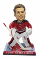 Cory Schneider (New Jersey Devils) NHL Goalie Bobblehead Forever Collectibles