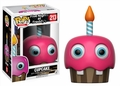 Cupcake (Five Nights at Freddy's) Funko Pop!