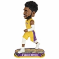 D'Angelo Russell (Los Angeles Lakers) 2017 NBA Headline Bobble Head by Forever Collectibles