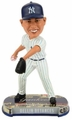 Dellin Betances (New York Yankees) 2017 MLB Headline Bobble Head by Forever Collectibles