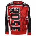 Derrick Rose (Chicago Bulls) NBA Player Ugly Sweater