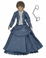 Daisy Domergue (The Prisoner) � The Hateful Eight by NECA