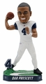 Dak Prescott (Dallas Cowboys) 2017 NFL Color Rush Bobblehead