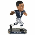 Dak Prescott (Dallas Cowboys) 2017 NFL Headline Bobble Head by Forever Collectibles