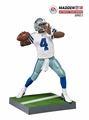 Dak Prescott (Dallas Cowboys) EA Sports Madden NFL 18 Ultimate Team Series 2 McFarlane