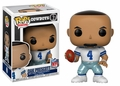 Dak Prescott (Dallas Cowboys) NFL Funko Pop! Series 4