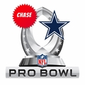 Dak Prescott (Dallas Cowboys-Pro Bowl Jersey) CHASE EA Sports Madden NFL 18 Ultimate Team Series 2 McFarlane