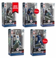 Dallas Cowboys EA Sports Madden NFL 18 Ultimate Team Series 2 Set of 5 - Includes CHASE and Exclusive
