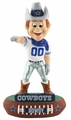 Rowdy (Dallas Cowboys) Mascot 2018 NFL Baller Series Bobblehead by Forever Collectibles