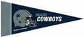 Dallas Cowboys NFL Mini Pennant