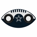 Dallas Cowboys NFL Team Football Spinner