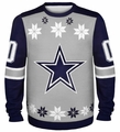 Dallas Cowboys NFL Ugly Sweater Almost Right