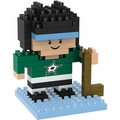 Dallas Stars NHL 3D Player BRXLZ Puzzle By Forever Collectibles
